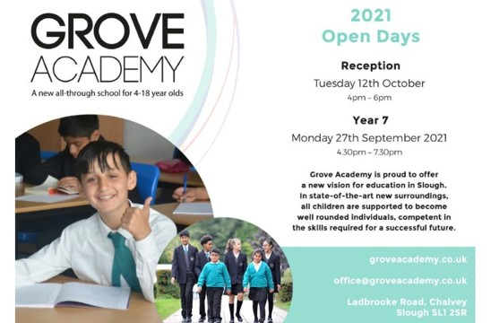 Open eve advert